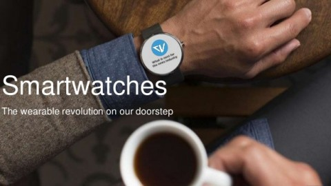 2 JUNE 2015 – WORKSHOP: the wearable revolution on your doorstep