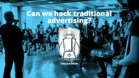 9 JUNE 2014 – HACKATHON: Future of advertising