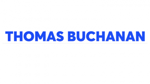 Thomas Buchanan – Crafting great experiences through human-centred design