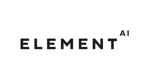 Element AI – Customised applications that are easy to integrate into existing processes