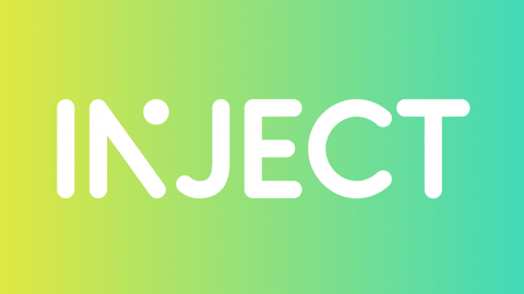 INJECT – Creative discovery tool that explores data, articles and visuals in a novel way