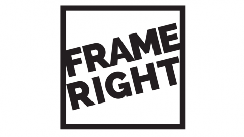 Frameright – Image cropping with metadata and AI