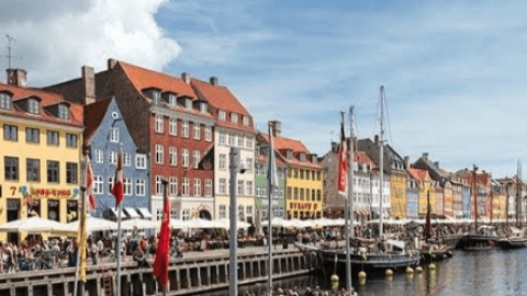 27–28 FEBRUARY 2020 – MEDIA LAB DAYS @ DMJX in Copenhagen, Denmark